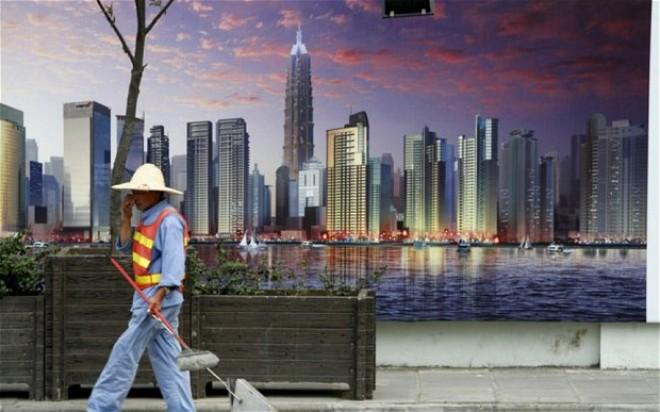 """""""Ác mộng"""" kích cầu 2009 vẫn đang ám ảnh Trung Quốc"""