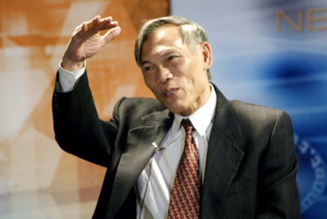 TPP: Ông Trương Đình Tuyển lo ngại thách thức cải cách với nhà nước nhiều hơn là doanh nghiệp