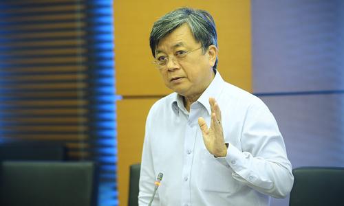 Ông Trương Trọng Nghĩa: 'Vay ODA Trung Quốc dễ há miệng mắc quai'