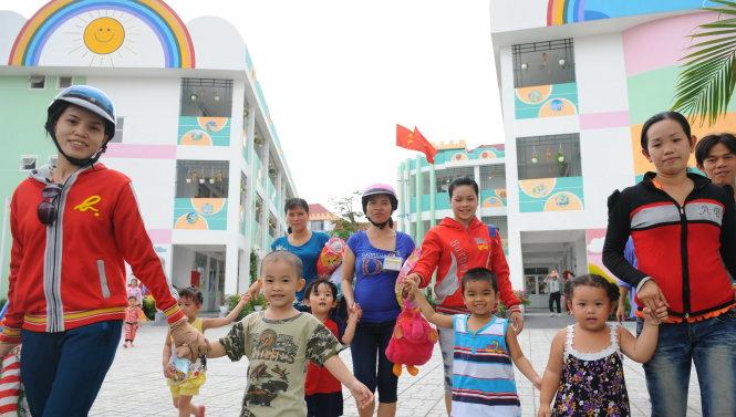 Ba ưu tiên của Việt Nam