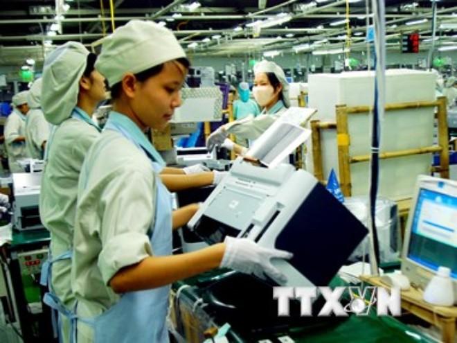 Samsung Display Việt Nam đầu tư thêm 3 tỷ USD vào Bắc Ninh