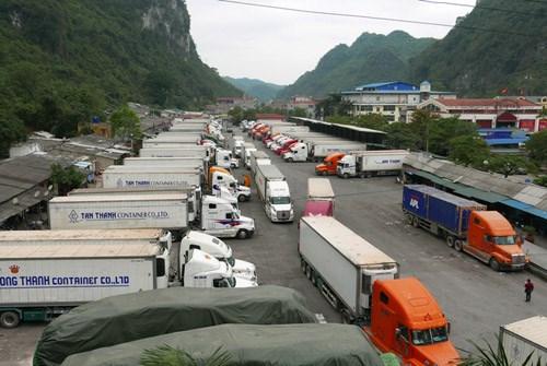 Lạng Sơn xin gần 790 tỷ từ ngân sách để xây khu trung chuyển hàng hóa