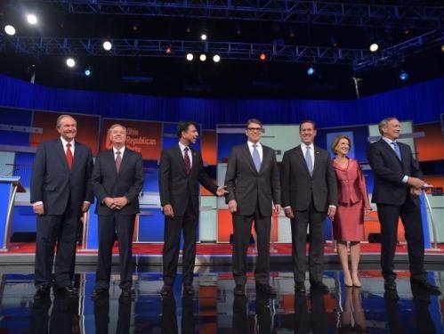 Ai sẽ là Tổng thống Mỹ tiếp theo?