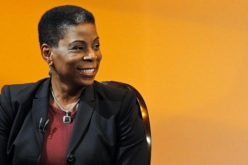 ursula m. burns, ceo hang xerox - anh: reuters