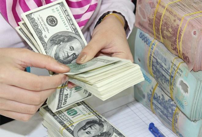 Ngân hàng Nhà nước trấn an, tỉ giá VND/USD vẫn tăng