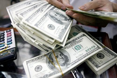 HSBC nâng tỷ giá đến cuối năm lên 22.800 đồng/USD