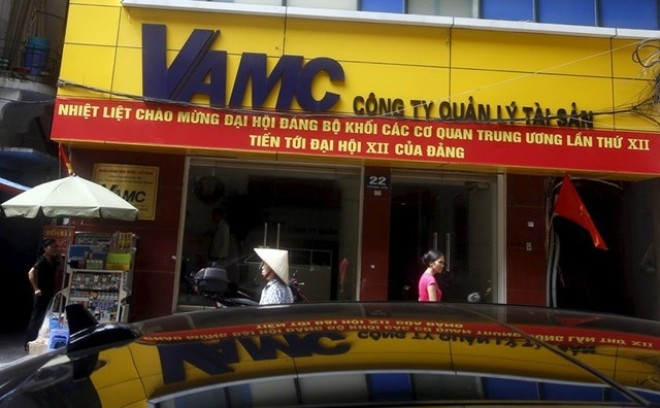 Việt Nam sẽ học cách xử lý nợ xấu của Trung Quốc?