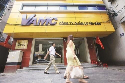 Chưa kỳ vọng vào cơ chế mới về mua nợ xấu theo giá thị trường của VAMC