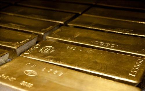 Trung Quốc liên tục mua vàng