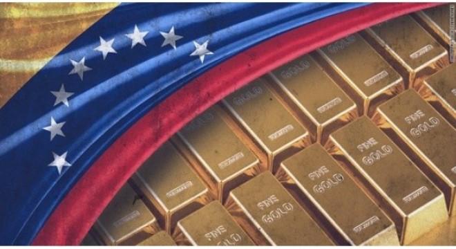 Hết tiền, Venezuela phải bán vàng trả nợ