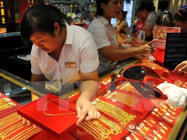 Giá vàng sẽ giảm xuống 800 USD mỗi ounce vào cuối năm 2016?