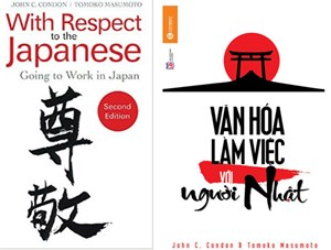 nguyen tac: with respect to the japanese nguoi dich: thanh huyen ban quyen tieng viet: thai ha books