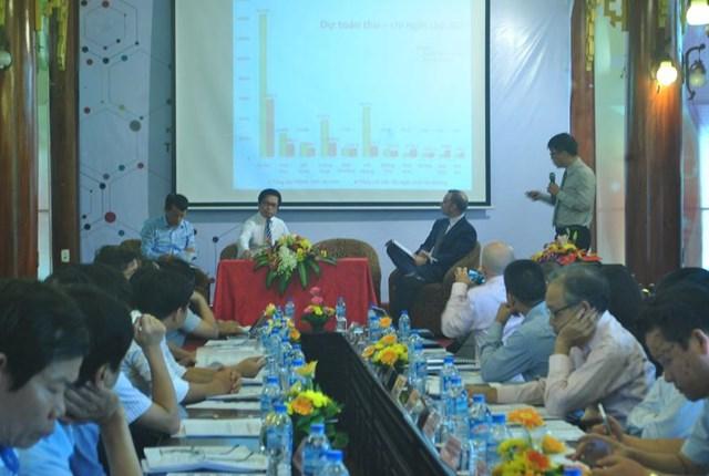 Các tỉnh đang chững lại trong cải thiện chỉ số PCI