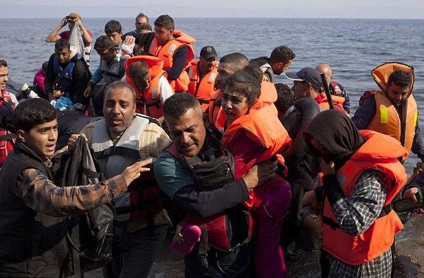 Vì sao các quốc gia Vùng Vịnh giàu có không chấp nhận người nhập cư?