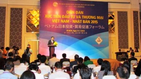 """""""Việt Nam là cửa ngõ vào ASEAN của Nhật Bản"""""""