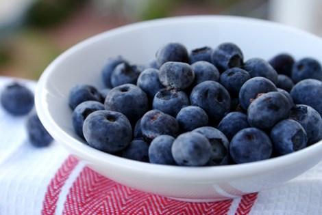 Những thực phẩm giúp 'đốt cháy' mỡ bụng cực kỳ hiệu quả