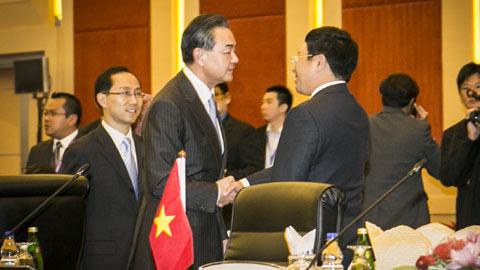 Việt-Trung chuẩn bị chuyến thăm lãnh đạo cấp cao