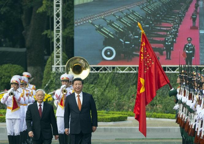 Thúc đẩy hợp tác Việt - Trung cân bằng, hiệu quả
