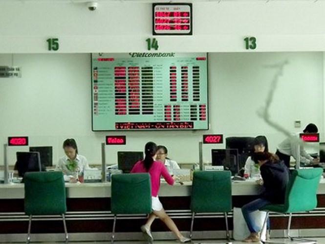Vì sao nhà đầu tư ngoại tin ngân hàng VN sẽ khởi sắc năm 2016?