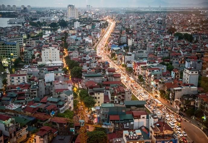 Báo Mỹ: Kinh tế VN tăng trưởng nhanh vượt nhiều nước