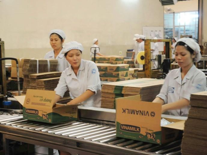 Đại gia Việt chia lại thị trường: Làm chủ thị trường 4 tỉ USD