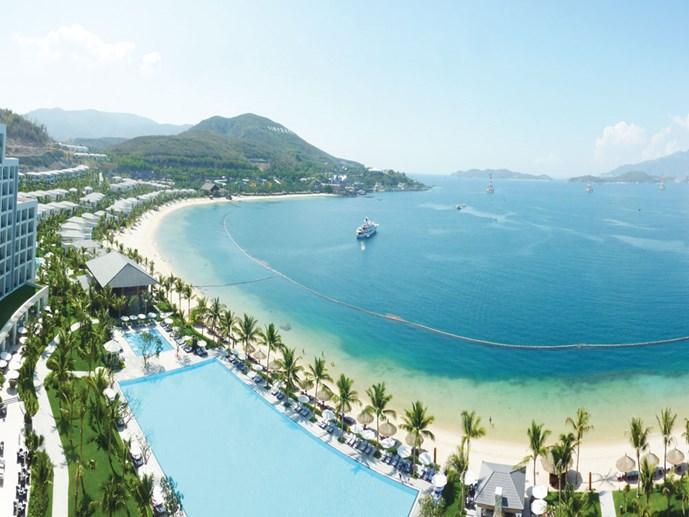 Danh thắng quốc gia ở Khánh Hòa: Vịnh Nha Trang, hình mẫu hiếm có