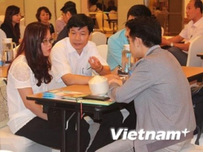 """Việt Nam mở rộng xuất khẩu nông thủy sản qua """"cửa ngõ"""" Singapore"""