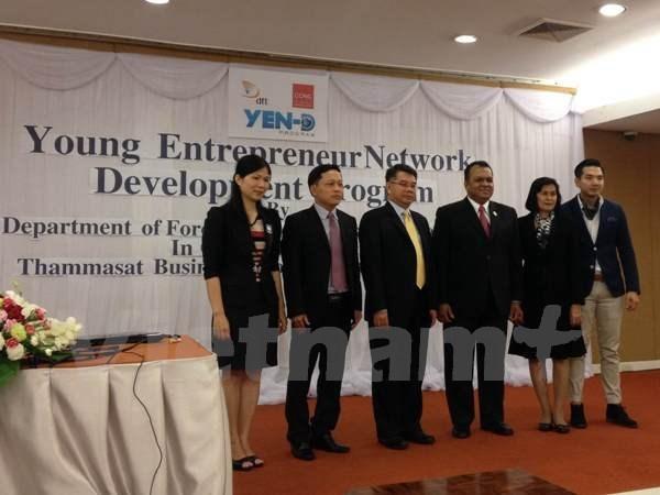 Việt Nam gia nhập TPP là cú hích lớn cho nền kinh tế Thái Lan?