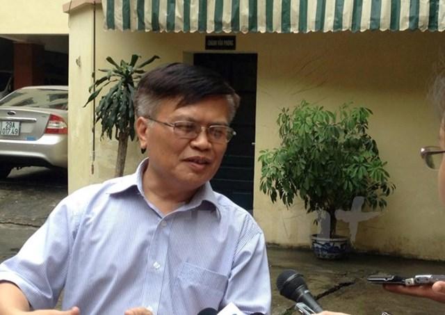 """Ông Nguyễn Đình Cung: """"Đổi mới hay duy trì như hiện tại để tụt hậu hơn"""""""