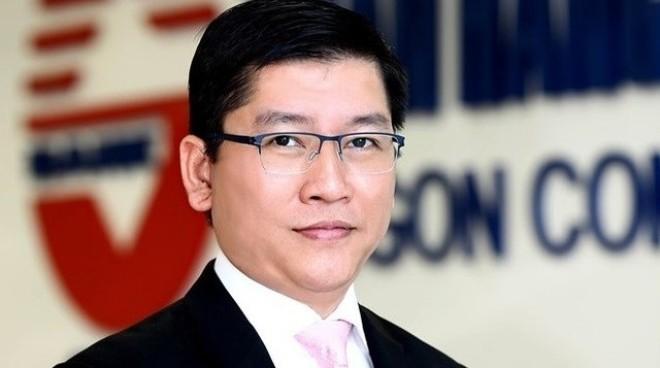 CEO ngân hàng SCB: Mỗi ngày trôi qua, cơ hội mới lại tới