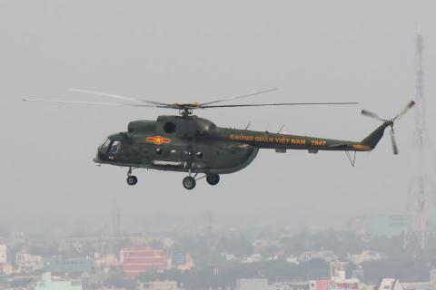 Nga khiêm tốn về tương lai trực thăng Nga tại Việt Nam?