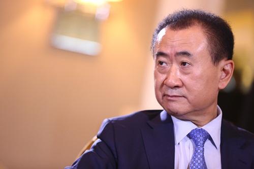 Ông trùm địa ốc Trung Quốc mất 3,6 tỷ USD một ngày