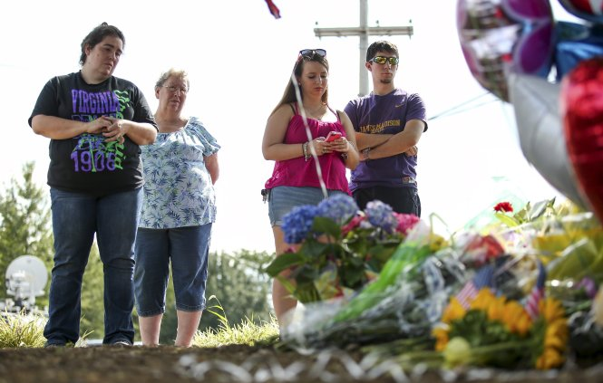 Nước Mỹ choáng váng nhìn lại vấn đề sắc tộc, vũ khí nóng