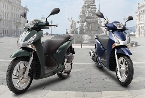 Cục Đăng kiểm yêu cầu Honda triệu hồi 12.000 xe SH bị lỗi