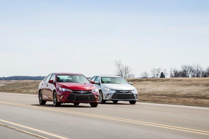 1 tỷ đồng và bốn lựa chọn mua ôtô sang