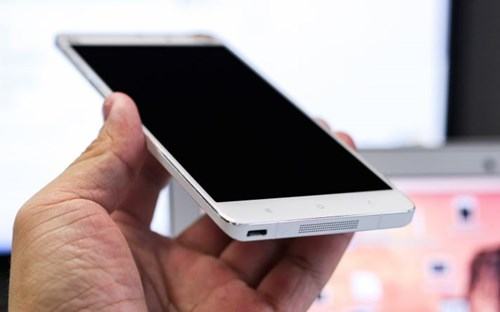 Cuộc đua giá rẻ làm thay đổi thị trường smartphone