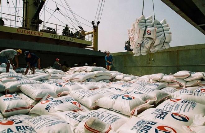 Xuất khẩu rớt hạng, gạo Việt đang ở đâu trên thế giới?