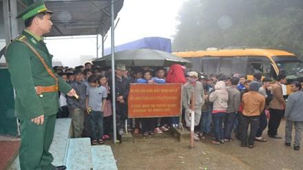 Xuất khẩu lao động 'chui' tại Nghệ An: Nhiều rủi ro