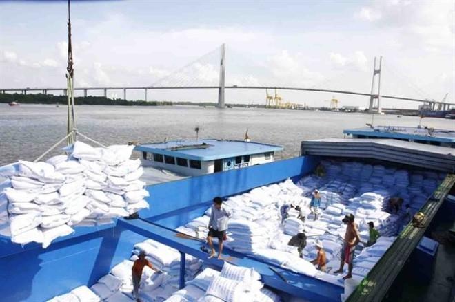 Tỷ giá ép giá nông sản xuất khẩu