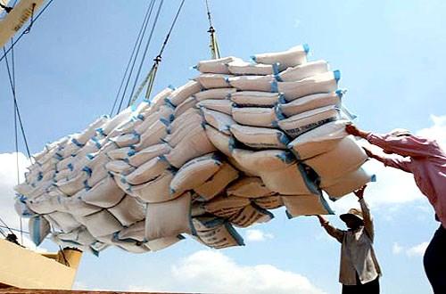 El Nino kéo dài đến tháng 5/2016, Philippines tìm gạo Việt Nam nhập khẩu