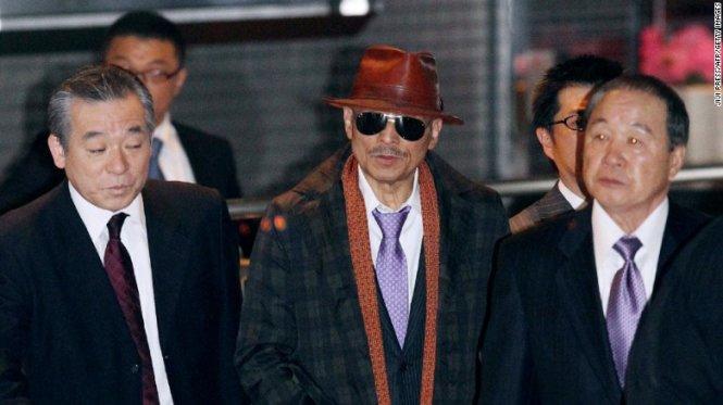 Khám phá thế giới bí ẩn của các băng đảng yakuza