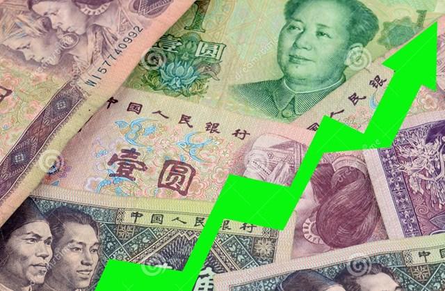 Nhân dân tệ mất giá có lợi cho kinh tế toàn cầu