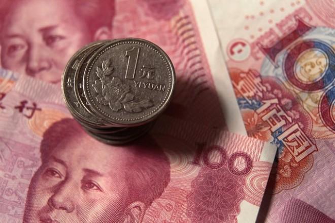 Trung Quốc đã chi 40 tỷ USD để bình ổn tỷ giá?
